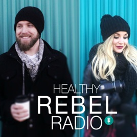 Healthy Rebel Radio: 136: My experience with intermittent fasting