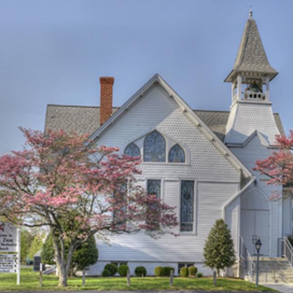 Mt. Zion UMC - Sermons