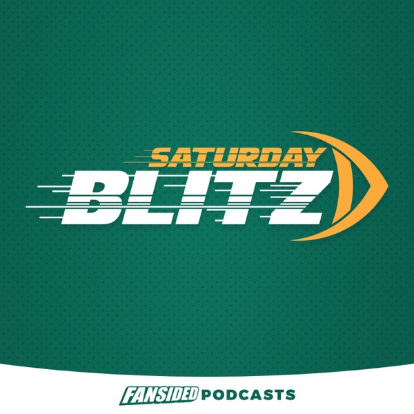 Saturday Blitz Podcast