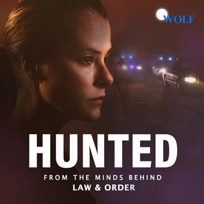 Hunted:Dick Wolf, Wolf Entertainment & Endeavor Content
