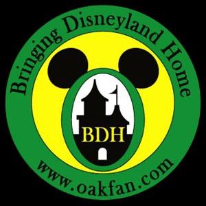 Bringing Disneyland Home