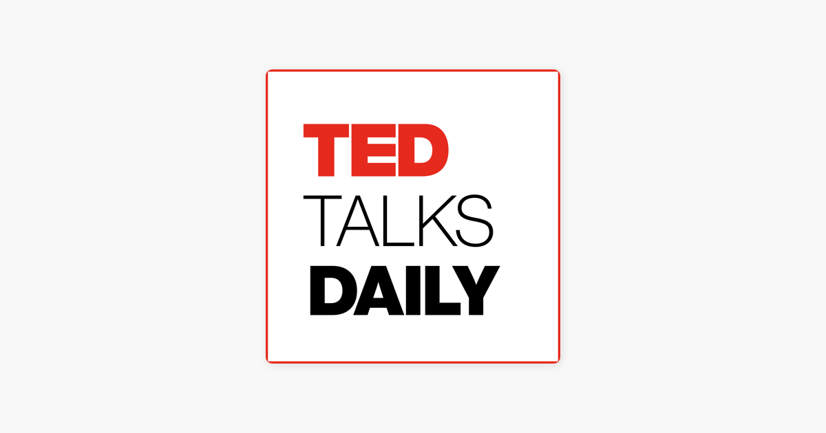 Ted Talk data dating