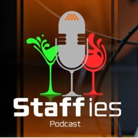 Staffies Podcast podcast