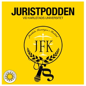 Juristpodden vid Karlstads Universitet