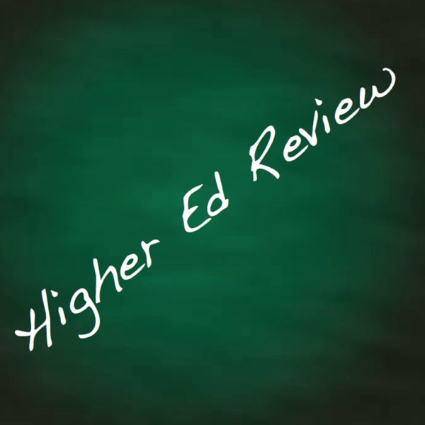 Higher Ed Review Reboot