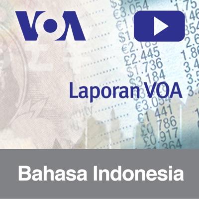 Laporan VOA - Voice of America | Bahasa Indonesia:VOA