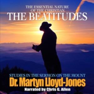 Studies in the Sermon on the Mount by Dr. Martyn Lloyd-Jones