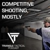 Triangle Tactical Podcast - Competitive Shooting, Mostly artwork