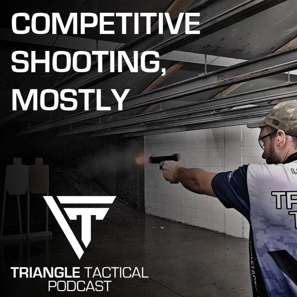 Triangle Tactical - USPSA | 3 Gun | IDPA | Competitive Shooting