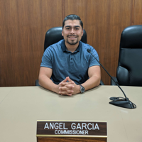 Culture and Philosophy with Angel Garcia podcast