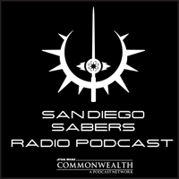 San Diego Sabers Radio Podcast podcast