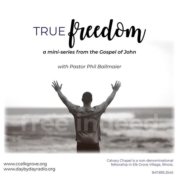 SS-True Freedom Series