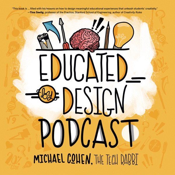 The Educated By Design Podcast