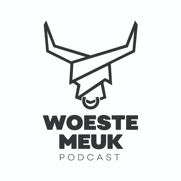 Woeste Meuk Podcast
