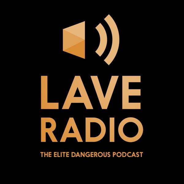 Lave Radio: an Elite Dangerous podcast