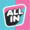ALL IN artwork