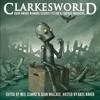 Clarkesworld Magazine - Science Fiction & Fantasy artwork