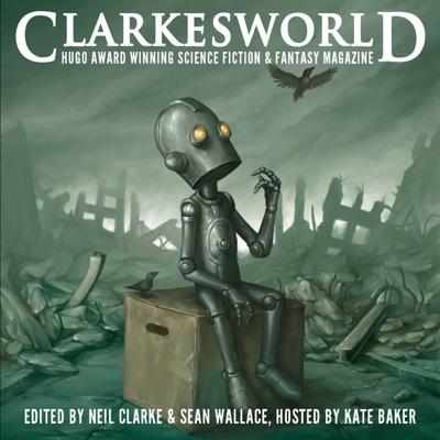 Clarkesworld Magazine - Science Fiction & Fantasy:Clarkesworld