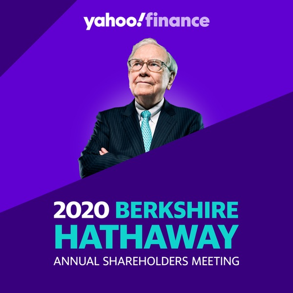 Berkshire Hathaway 2020 Annual Shareholders Meeting Podcast