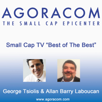 AGORACOM Small Cap TV Best of The Best podcast