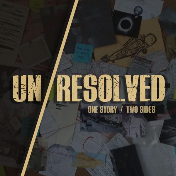 UN/RESOLVED