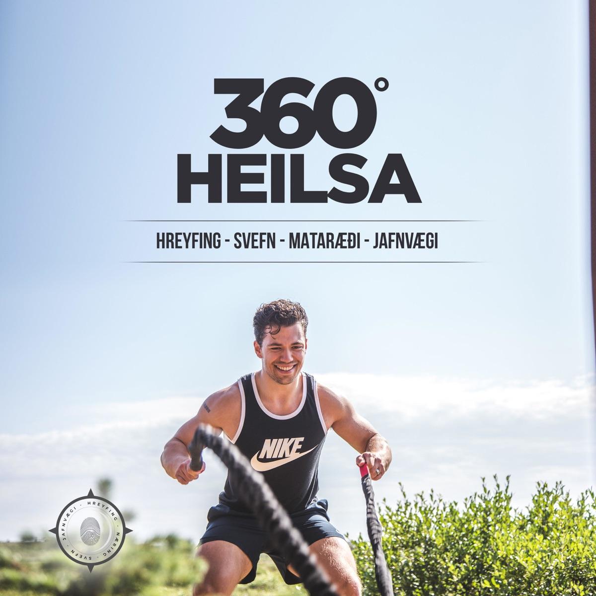 360° Heilsa