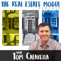 Real Estate Mogul Podcast - Learn How To Leverage Investing Strategies in Your Real Estate Business podcast