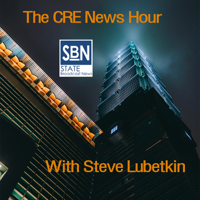 Commercial Real Estate News Hour podcast