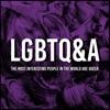 LGBTQ&A artwork
