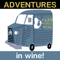 Adventures In Wine podcast
