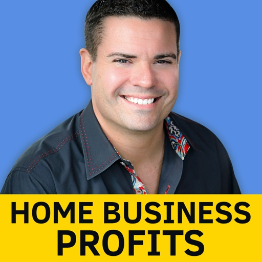 Cover image of Home Business Profits with Ray Higdon