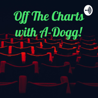Off The Charts with A-Dogg! podcast