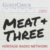 Meat and Three artwork