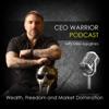 CEO Warrior Podcast with Mike Agugliaro artwork