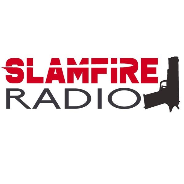 Slam Fire Radio - Canadian Gun Podcast