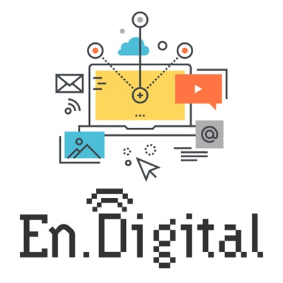En Digital Podcast ⚡️ Startups y Marketing Digital