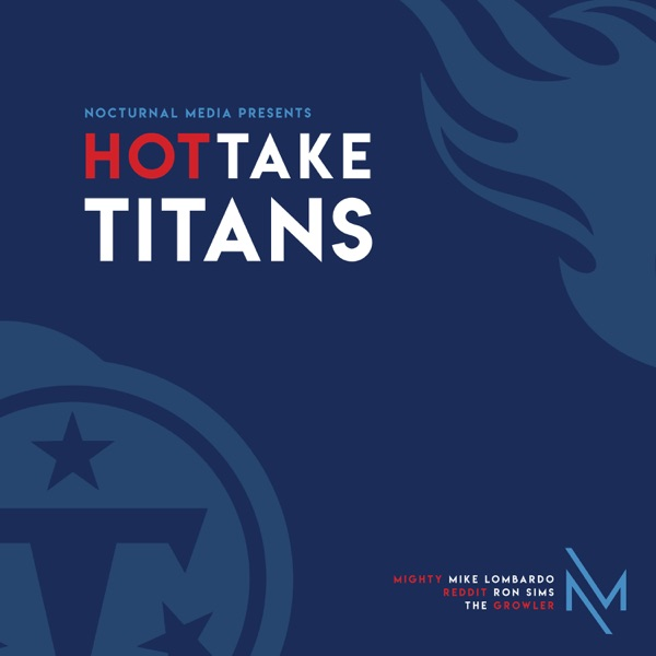 Hot Take Titans