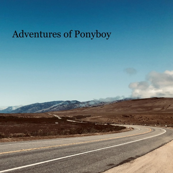 Adventures of Ponyboy