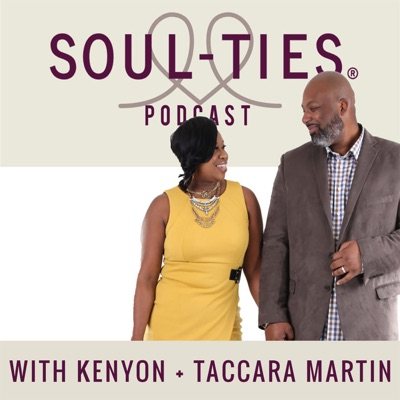 The Soul-Ties® Podcast:The Soul-Ties® Podcast