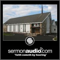 Coleraine Free Presbyterian Church podcast