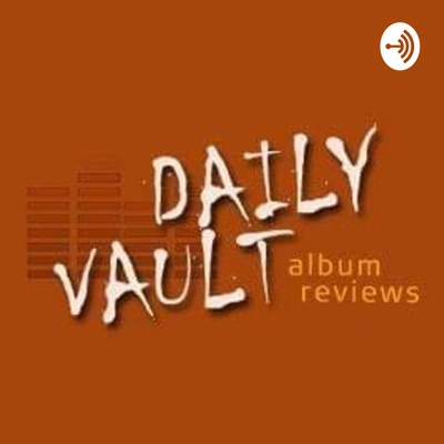 The Daily Vault Podcast