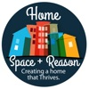 Home Space and Reason artwork