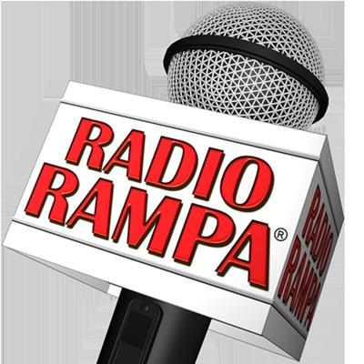 Wiadomosci Dnia w Radio RAMPA:Radio RAMPA