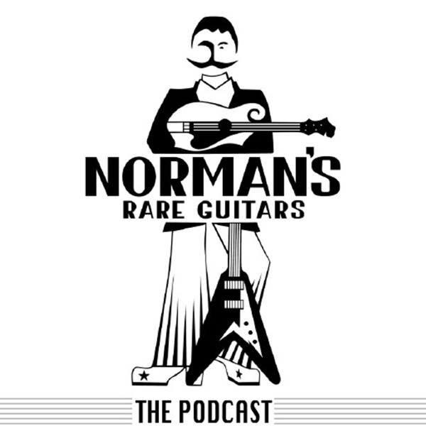 Norman's Rare Guitars, The Podcast