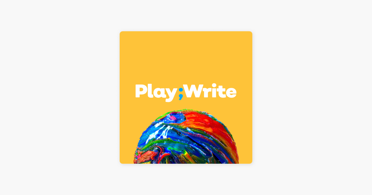 PlayWrite - The video game idea podcast on Apple Podcasts