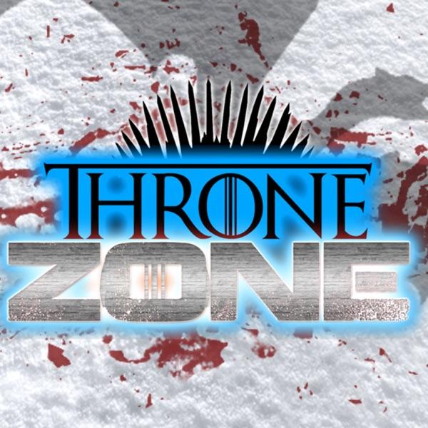 Throne Zone Podcast