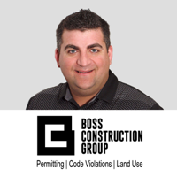 BOSS Construction Group podcast