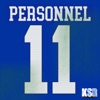 11 Personnel artwork