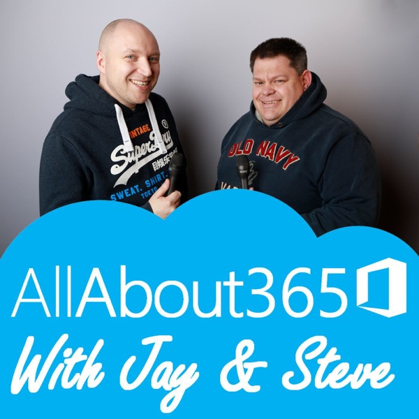 All About 365 with Jay and Steve