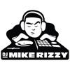 DJ Mike Rizzy artwork